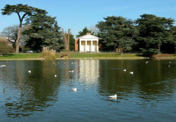 Gunnersbury_Park Hounslow