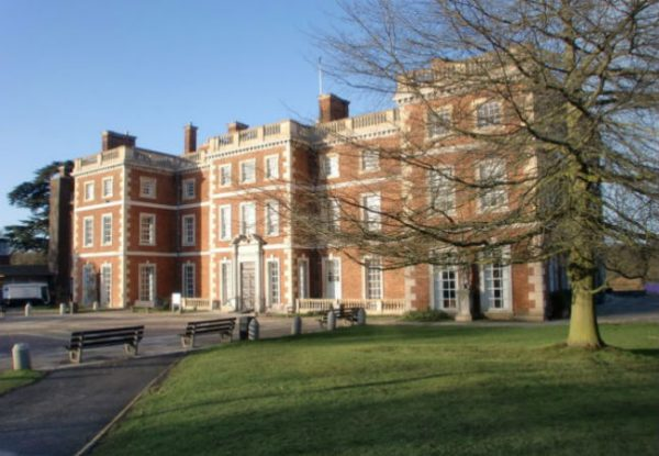 Trent Park House Enfield
