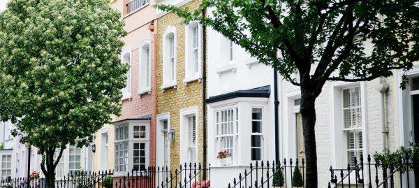 Homes needing EPCs