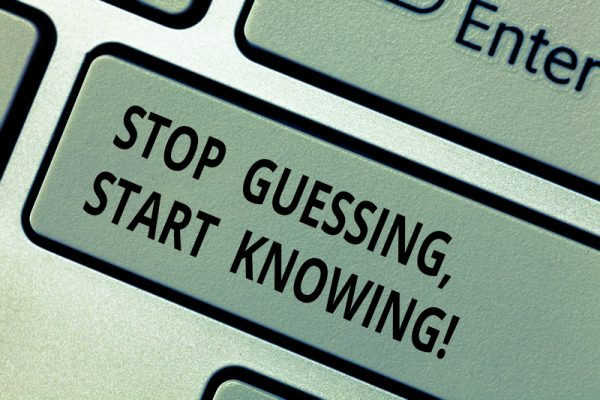 Stop guessing EPC rating